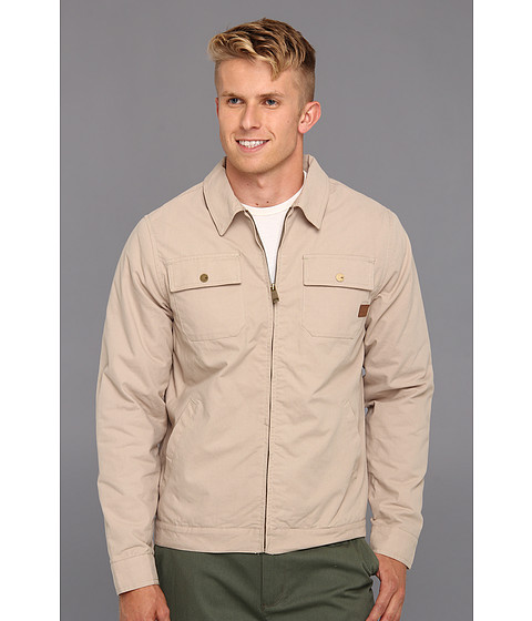 O'Neill - Foundry Jacket (Oneill Khaki) Men's Jacket