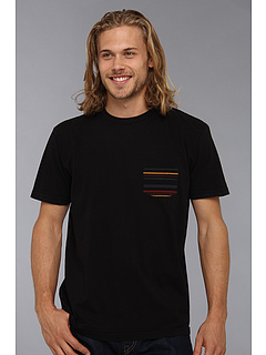SALE! $16.99 - Save $8 on O`Neill High Five Tee (Black) Apparel - 30.65% OFF $24.50