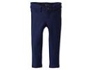 Joe's Jeans Kids Ponte Jegging (Toddler/Little Kids) (Navy)