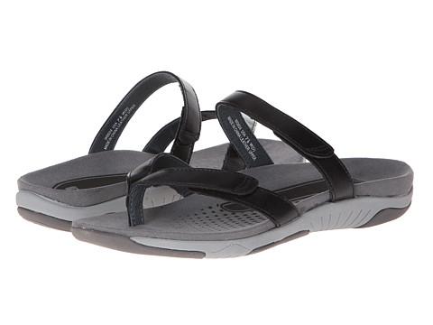 Propet - Heidi (Black) Women's Sandals