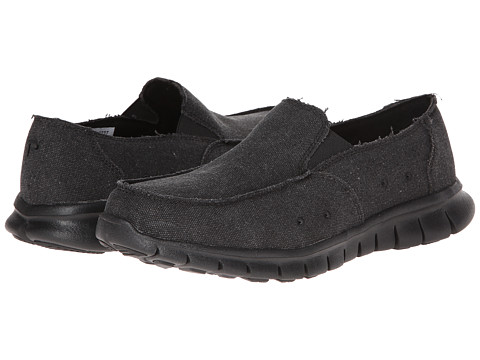 Propet - McLean (Black) Men's Shoes