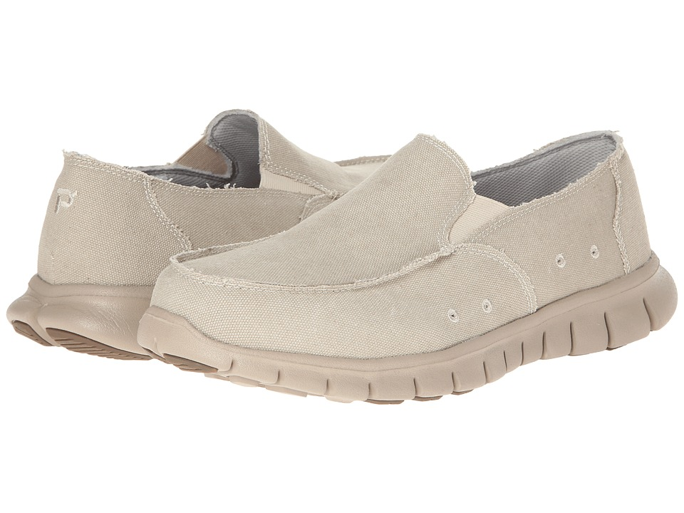 Propet - McLean (Sand) Men's Shoes