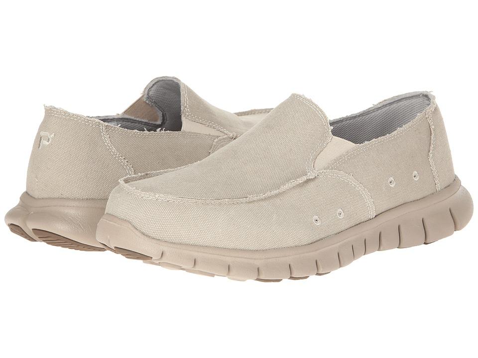 Propet - McLean (Sand) Men's Shoes