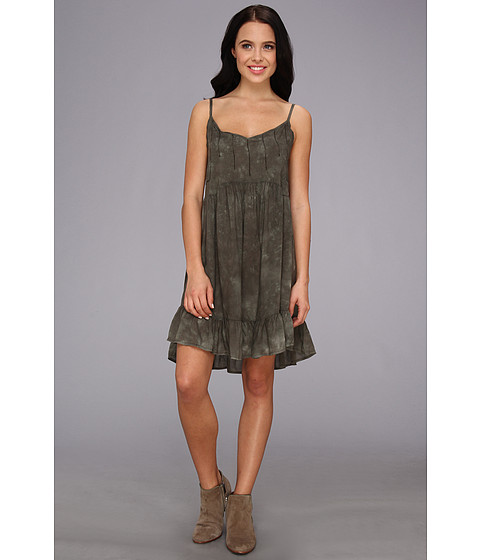 Billabong - So It Goes Dress (Army) Women