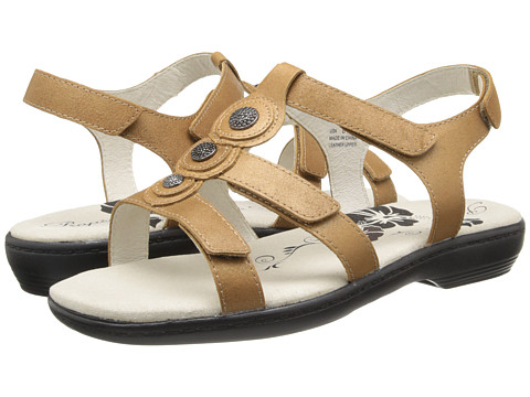 Propet - Maggie (Bronze) Women's Sandals