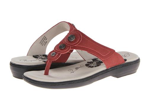 Propet - Monica (Cayenne) Women's Sandals
