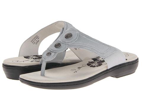 Propet - Monica (Silver) Women's Sandals