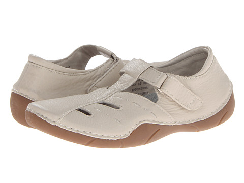 Propet - Starling (Bone) Women's Shoes