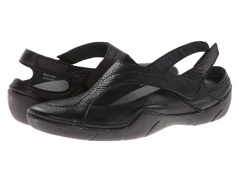 Propet - Merlin (Black) Women's Shoes