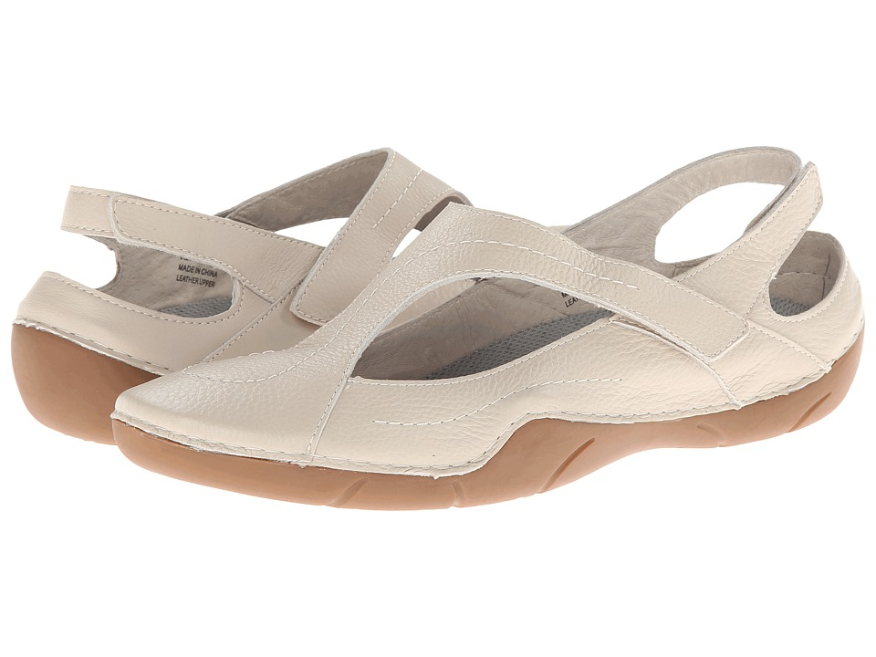 Propet - Merlin (Bone) Women's Shoes