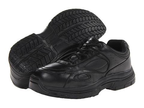 Propet - Gordon (Black) Men's Lace up casual Shoes