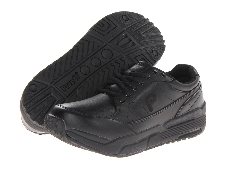 Propet Sanford (Black) Men