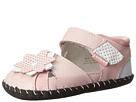 pediped Mirabella Originals (Infant) (XLight Pink)