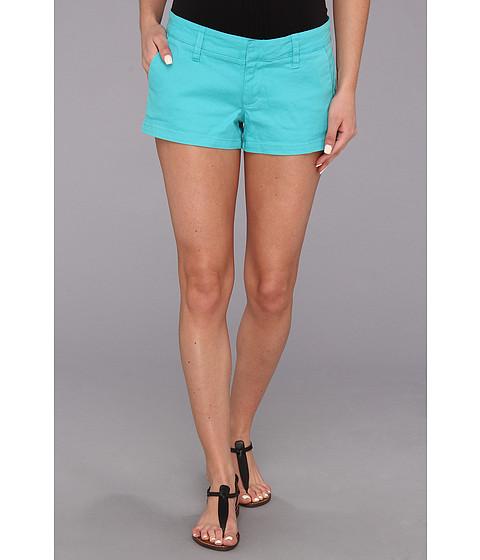 Hurley - Lowrider 2.5 Short (Bright Aqua) Women