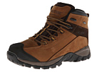 Black Ledge LX Waterproof Leather Mid-Cut Hiker