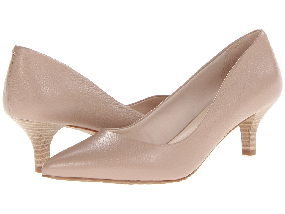 Rockport - Hecia Pump (Taupe) Women