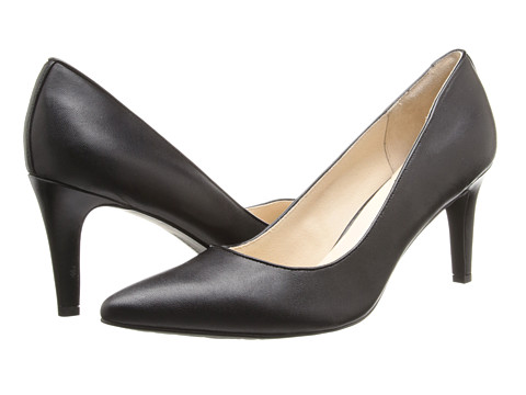 Rockport - Lendra Pump (Black S14) High Heels
