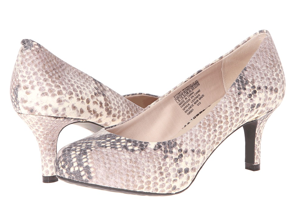 Rockport - Seven to 7 Low Pump (Python) High Heels