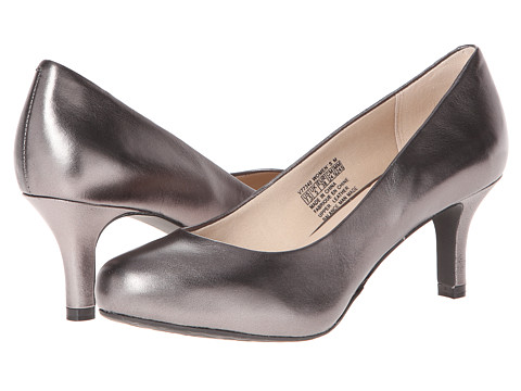 Rockport - Seven to 7 Low Pump (Pewter) High Heels