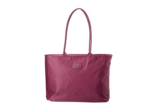 Lipault Paris - JPF Series - 16 Day Tote (Fuschia) Tote Handbags