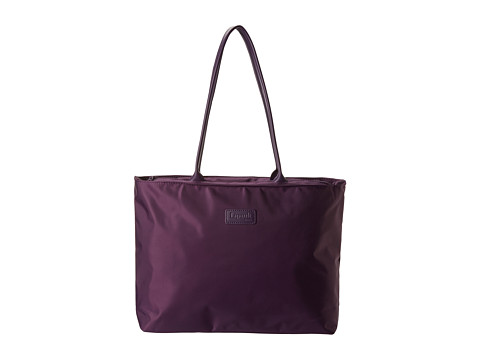 Lipault Paris - JPF Series - 16 Day Tote (Purple) Tote Handbags