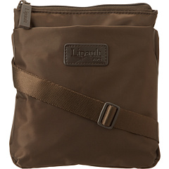 SALE! $26.99 - Save $22 on Lipault Paris JPF Series Medium Cross Body Bag (Chocolate) Bags and Luggage - 44.92% OFF $49.00
