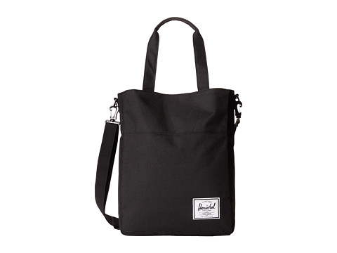 Herschel Supply Co. - Pier (Black) Handbags