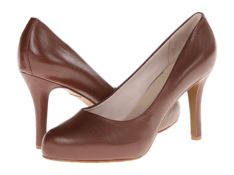 Rockport - Seven to 7 High Plain Pump (Noce) High Heels