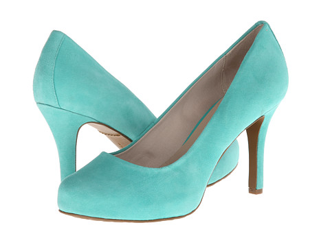 Rockport - Seven to 7 High Plain Pump (Atlantis) High Heels