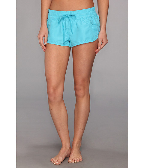 Rip Curl - Love N Surf 2 Boardshort (Bright Blue) Women's Swimwear