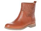 Rockport - Alanda Laser Bootie (Mocha Bis) - Footwear