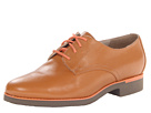 Rockport - Alanda Plain Derby (Camello) - Footwear