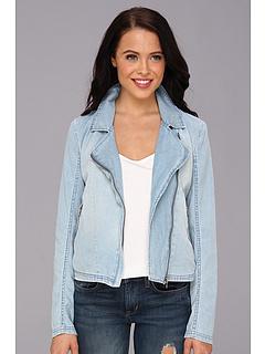 SALE! $36.99 - Save $43 on Element Bloom Denim Jacket (Light Blue) Apparel - 53.47% OFF $79.50