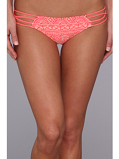 SALE! $14.99 - Save $30 on Rip Curl Shadow Hipster (Coral) Apparel - 66.31% OFF $44.50