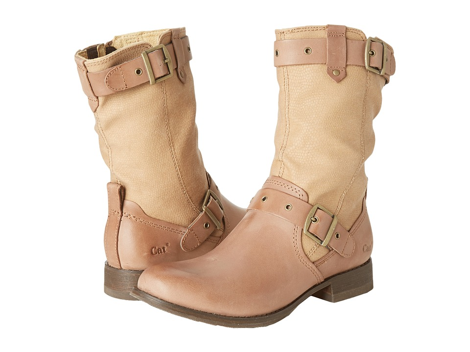 Caterpillar Casual - Midi (Golden Brown) Women's Boots