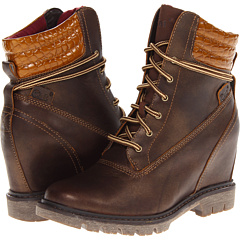 Caterpillar Casual Ashlyne (Brown) Footwear