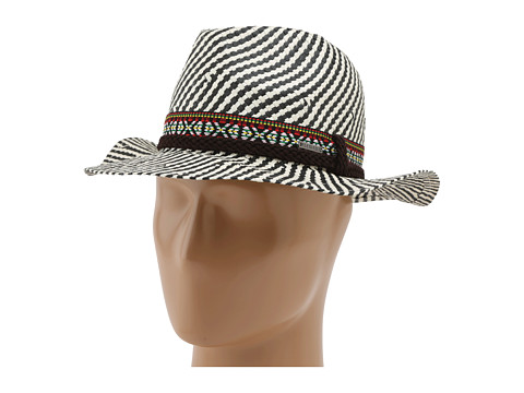 Element - Maleena Hat (Natural) Traditional Hats