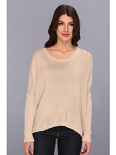 SALE! $31.99 - Save $37 on Culture Phit Caroline Sweater (Cream) Apparel - 53.64% OFF $69.00