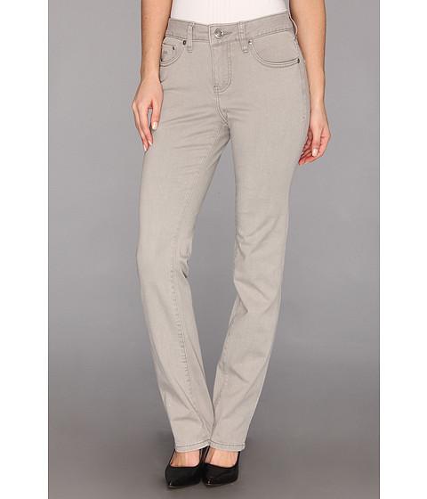 Jag Jeans - Jackson Mid Straight Heritage Twill (Alloy) Women