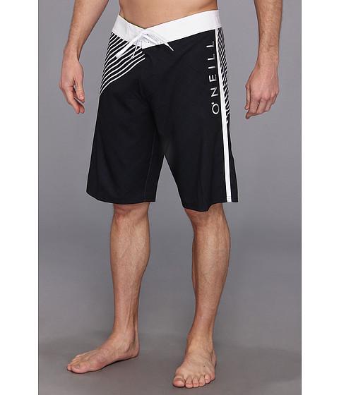 O'Neill - Swift Boardshort (Black) Men's Swimwear