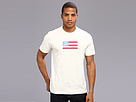 Life is good Flag Stacked LIG Crusher Tee