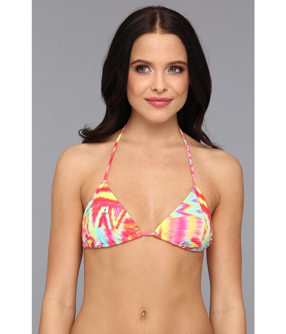 Billabong - Maya Bay Triangle (Multi) Women's Swimwear