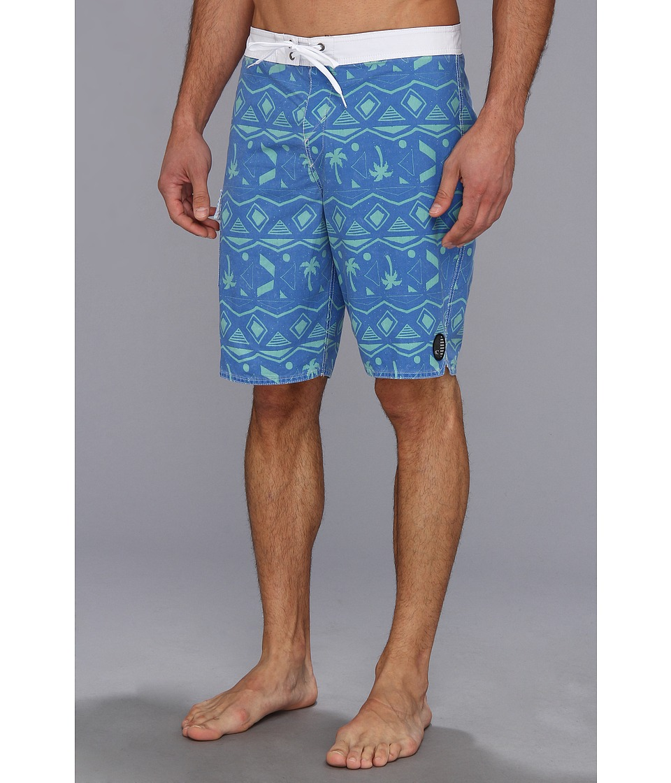 O'Neill - Early Boardshort (Blue) Men's Swimwear