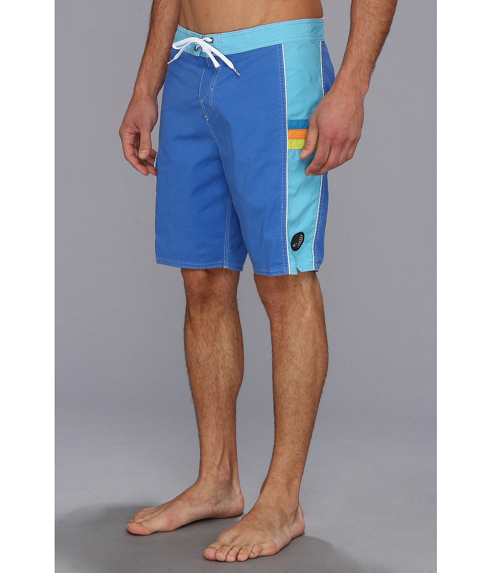O'Neill - Memory Lane Boardshort (Royal) Men's Swimwear