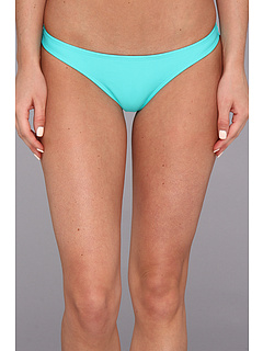 SALE! $19.99 - Save $16 on Roxy Surf Essentials Itsy Bitsy Bikini Bottom (Light Jade) Apparel - 44.47% OFF $36.00