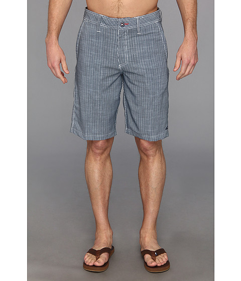 O'Neill - Outsider Hybrid Short (Blue) Men's Shorts