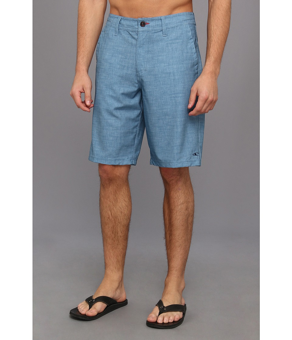 O'Neill - Loaded Hybrid Short (Blue) Men's Shorts