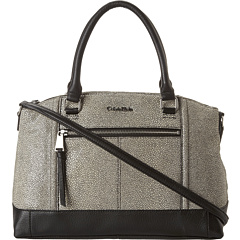 SALE! $146.99 - Save $121 on Calvin Klein Cabo H3JDS1JS (Grey) Bags and Luggage - 45.15% OFF $268.00
