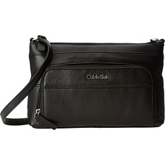 SALE! $104.99 - Save $53 on Calvin Klein Key Items H3JEA2CB (Black) Bags and Luggage - 33.55% OFF $158.00