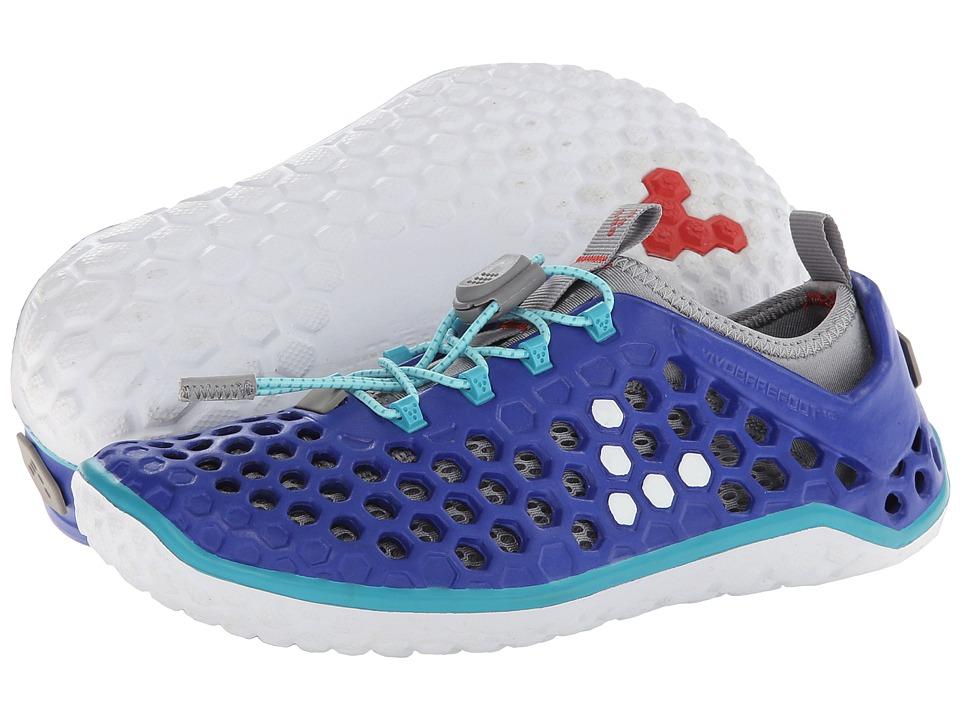 Vivobarefoot - Ultra L (Blue) Women's Running Shoes